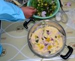 春色パンケーキ2