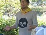 なおちゃん先生