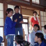 【報告】里山BASE~自分たちで決める!Part3「○○を優先する」~