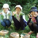 【年中・年長】週末親子森あそび「里山ビギナーズ!」