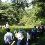 【報告】里山de遊び隊 9/24 「竹を使っておいしいもの・第二弾!」