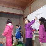 【報告】里山adventure ~4月‐新しいadventure!まだ見ぬ世界を探しに行こう!~