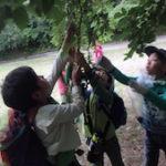 【報告】里山adventure ~6月-地図完成!~