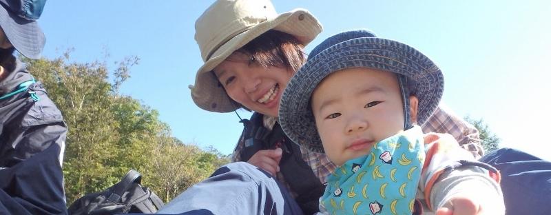 10/7(日)里山のかやねずみ にちようび