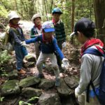 【報告】びく石宝さがし隊 6/17「びく石ハイクでさがし隊! (びく石ハイキング)」