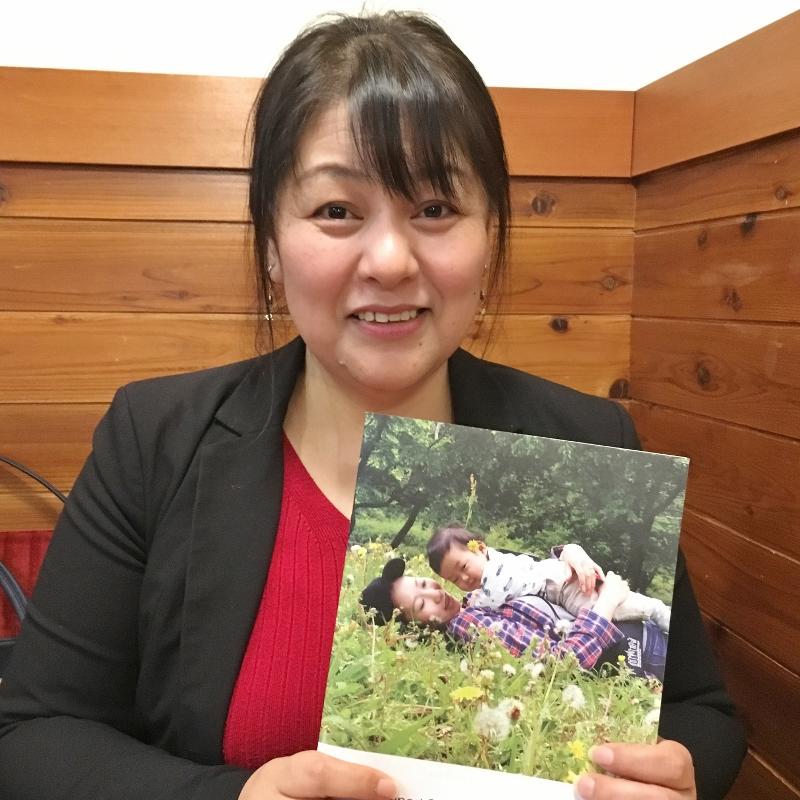 経営者インタビュー Vol.4 石井 祐子さん【明治安田生命保険相互会社】