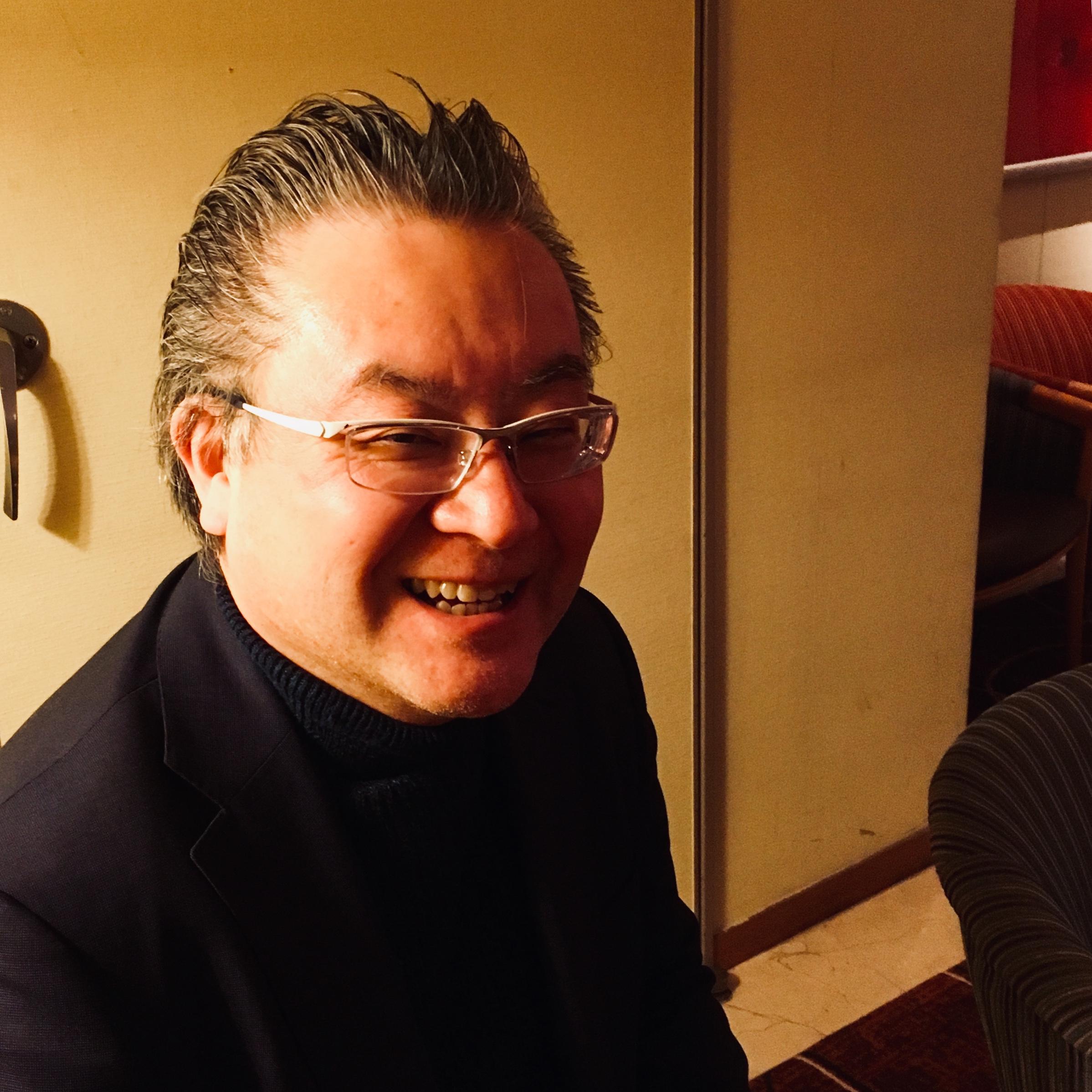 経営者インタビュー Vol.5 松下 和弘さん【(株)エリアマーケティング研究所】