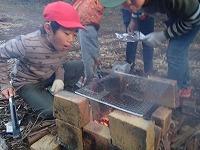 【報告】里山QUEST2・3月ーピザを焼きたい!ー