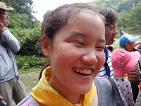 【報告】里山de遊び隊 6月・7月 ノコギリを使ってみよう!