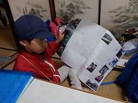 【報告】里山QUEST10月 ーカキとカニをQUESTー