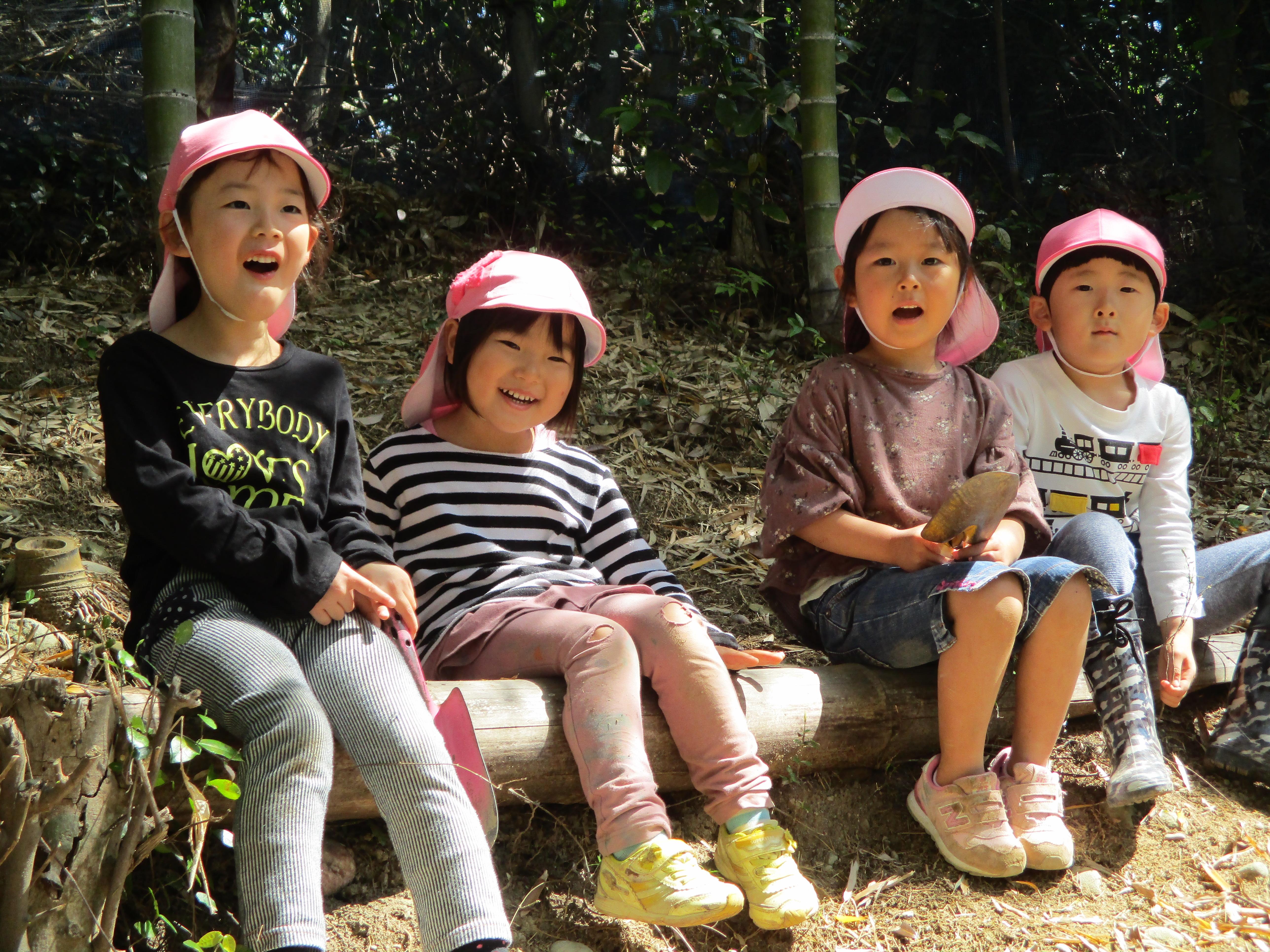 【1/24】森づくりミーティング  ~森・人・地域づくりの、新しい可能性が広がる~
