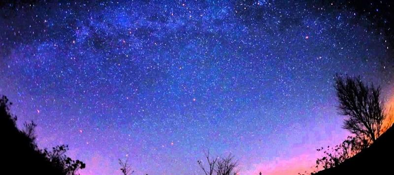 12/14-15星空キャンプ@遊木の森