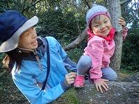 【報告】12/1里山のかやねずみ にちようび 森のクリスマスツリー作り♪