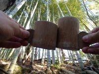 竹林カフェ2
