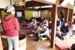 【報告】ワク☆ドキ★ぐりぃ~んず  1/29「手作りは楽しい!みそ作り&みそ玉作り♪」