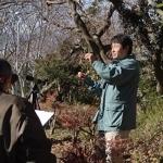『森を知り、森とかかわる基礎講座』2018