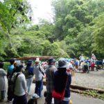 【報告】里山de遊び隊 5/27 「竹を使っておいしもの!」