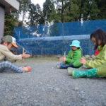 【報告】里山adventure~11月‐里山ワールド出現!~
