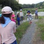 【報告】里山adventure 6月~川でアドベンピック~