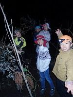 【報告】里山QUEST12月 ー自分たちでつくる喜びー