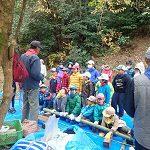 【報告】里山de遊び隊 12月・1月 門松づくりと室内遊び