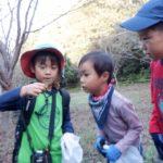 【里山やっほ】10~11月の活動報告